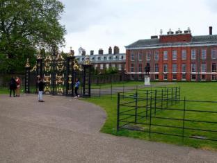 Best Western Seraphine Kensington Gardens Hotel