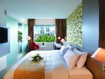 Singapore Hotel   superior room