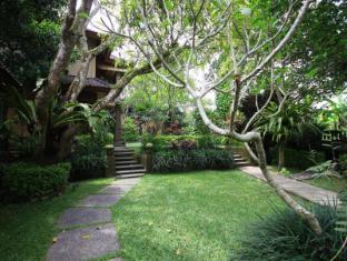 De Munut Balinese Resort Bali - Ogród