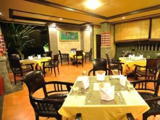De Munut Balinese Resort Bali - Restauracja
