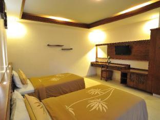 De Munut Balinese Resort Bali - Wnętrze hotelu