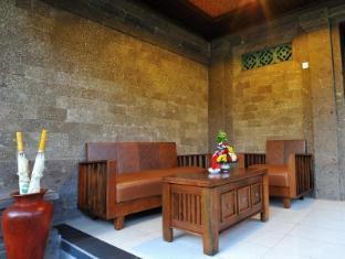 De Munut Balinese Resort Bali - Balkon/Taras