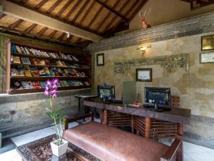 De Munut Balinese Resort Bali - Wyposażenie