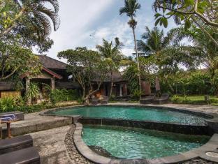 De Munut Balinese Resort Bali - Basen