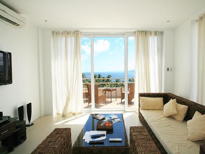 タナウィン リゾート & ラクシャリー アパートメンツ (Tanawin Resort and Luxury Apartments)