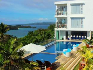 Tanawin Resort and Luxury Apartments