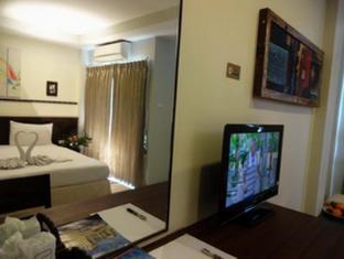 Athome Hotel @Nanai 8 Phuket - Guest Room