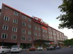 Bahagia Hotel Langkawi Malaysia
