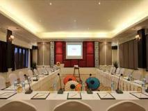 Le Palais Juliana Hotel: meeting room