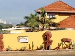 Flintstones Guest House Durban South Africa