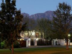 Rustenbosch Guesthouse   South Africa Budget Hotels