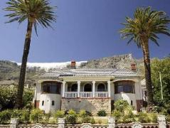 Cape Riviera Guesthouse | South Africa Budget Hotels