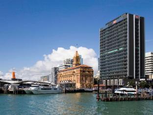 Ibis Budget Auckland City Auckland - Exterior