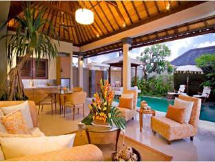 DISINI Luxury Spa Villa