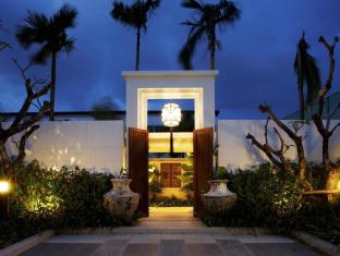 Two Villas Holiday Phuket: Oxygen Bang Tao Beach Phuket - Exterior