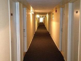 Hotel Dialog AB Stockholm - Interior