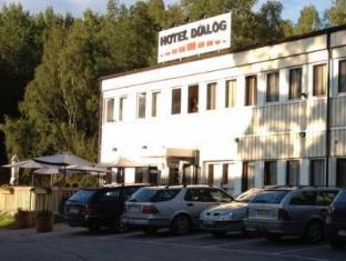 Hotel Dialog AB Stockholm - Exterior