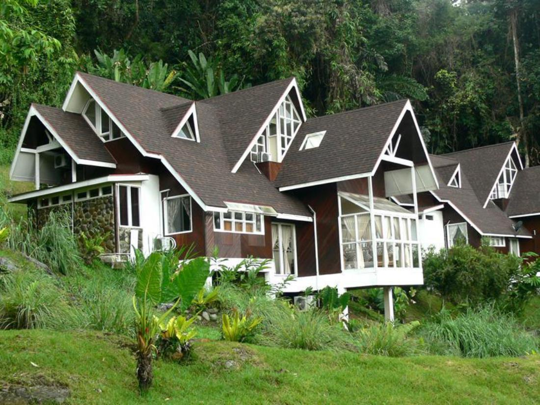 Premier Palm Villa