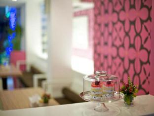 Budacco Hotel Bangkok - Cafe' de Budacco