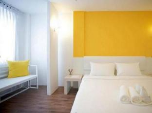 Budacco Hotel Bangkok - Guest Room