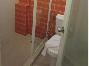 Budacco Hotel Bangkok - Bathroom