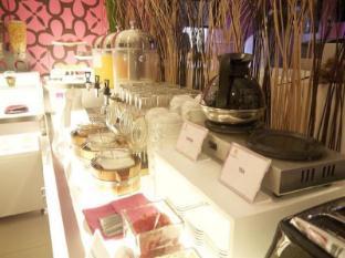 Budacco Hotel Bangkok - Restaurant