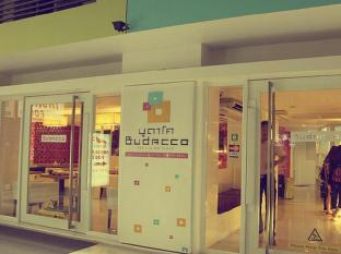 Budacco Hotel Bangkok - Exterior