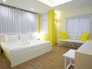 Budacco Hotel Bangkok - Deluxe room