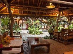 Philippines Hotels | Blue Bayou Bungalows