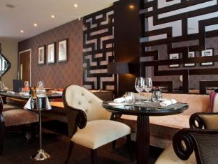 Ten Manchester Street Hotel London - Restaurant