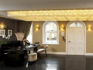 Ten Manchester Street Hotel London - Reception