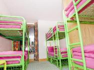 Bed in 8 Bed Mixed Dormitory Ensuite