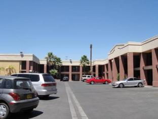 City Center Motel Las Vegas (NV) - Exterior