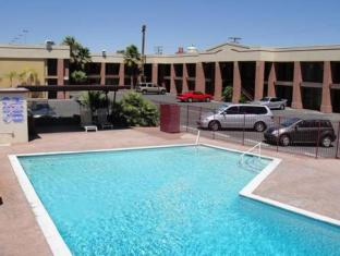 City Center Motel Las Vegas (NV) - Swimming Pool