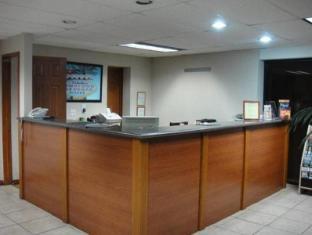 City Center Motel Las Vegas (NV) - Reception