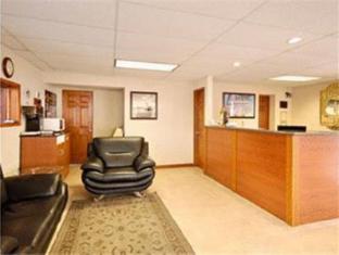 City Center Motel Las Vegas (NV) - Lobby