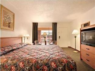 City Center Motel Las Vegas (NV) - Guest Room