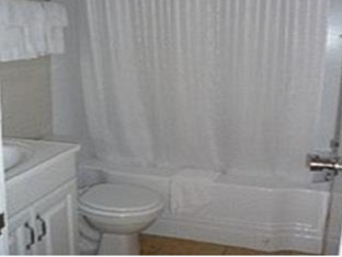 City Center Motel Las Vegas (NV) - Bathroom