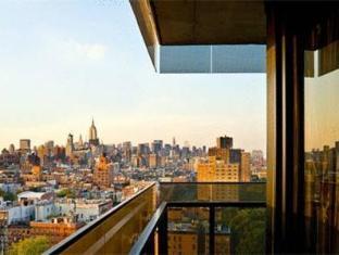 Sixty Les Hotel New York (NY) - Balcony/Terrace