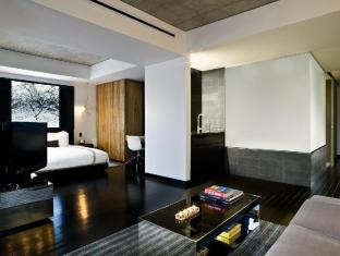 Sixty Les Hotel New York (NY) - King Suite Deluxe