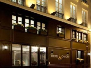 โรงแรมคารอน