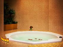 TIME Ruby Hotel Apartments: spa
