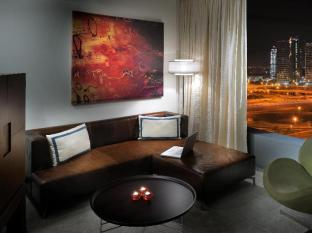 Media One Hotel Dubai - Hip Urban Room with City view