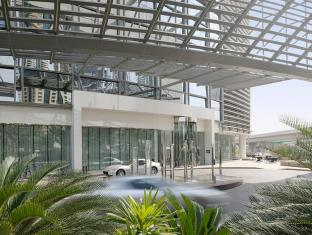 Media One Hotel Dubai - Exterior