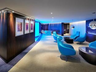 Media One Hotel Dubai - Executive Lounge