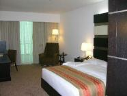 Deluxe Room at Concourse A