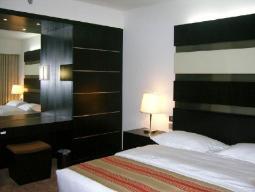 Junior Suite in Halle B