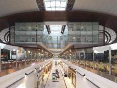 UAE Hotel Discounts | Dubai International Airport Hotel
