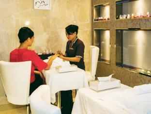 Dubai International Airport Hotel Dubai - Spa