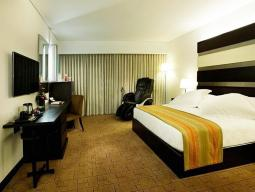 Executive Zimmer in Halle A